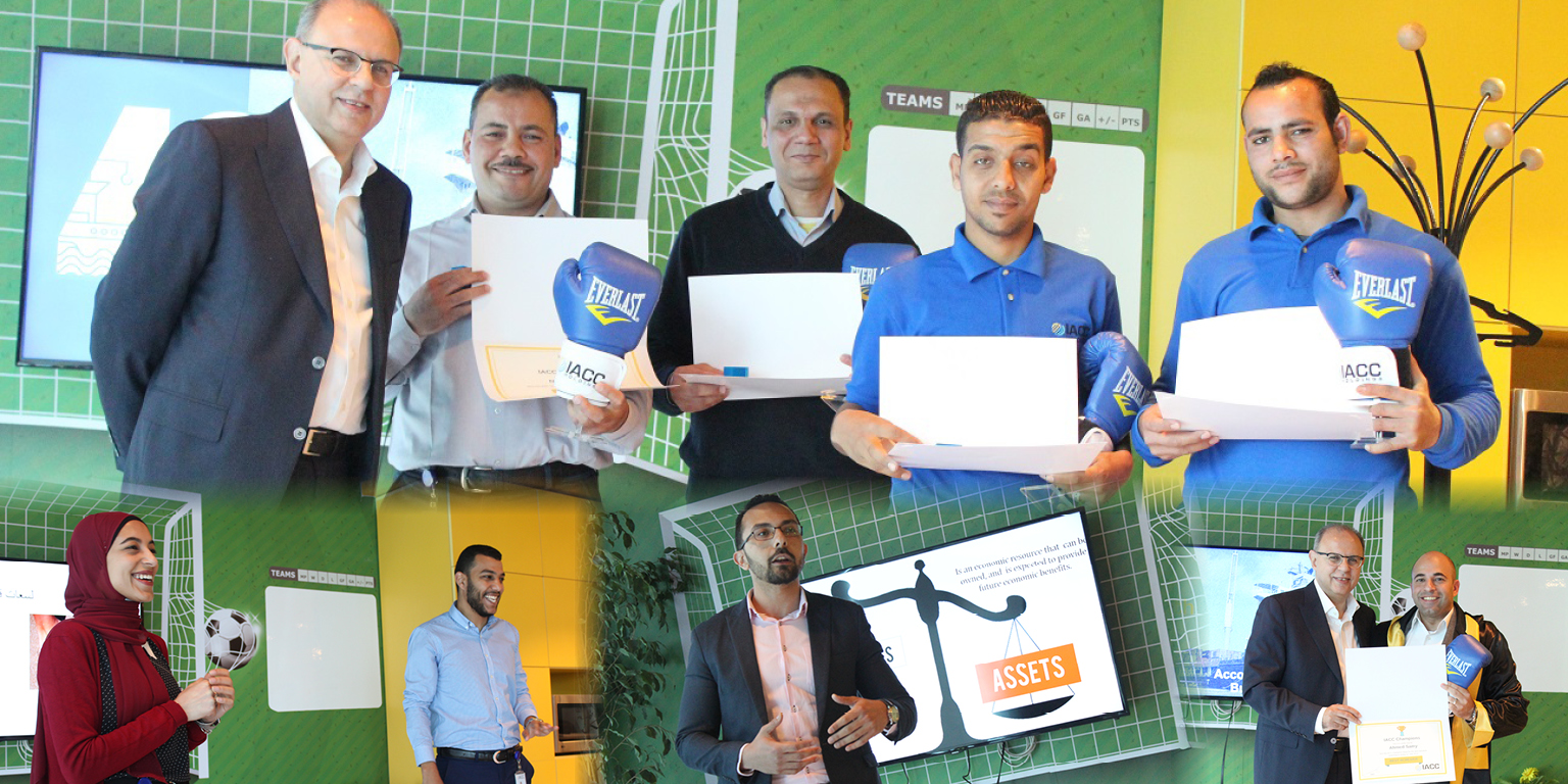 Coffee morning in April: Congratulations to all the winners