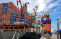 Fuelling the shipping world in Egyptian waters